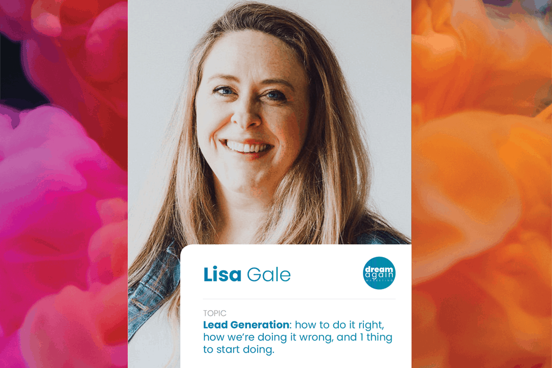 Zero-Budget Lead Generation with Lisa Gale