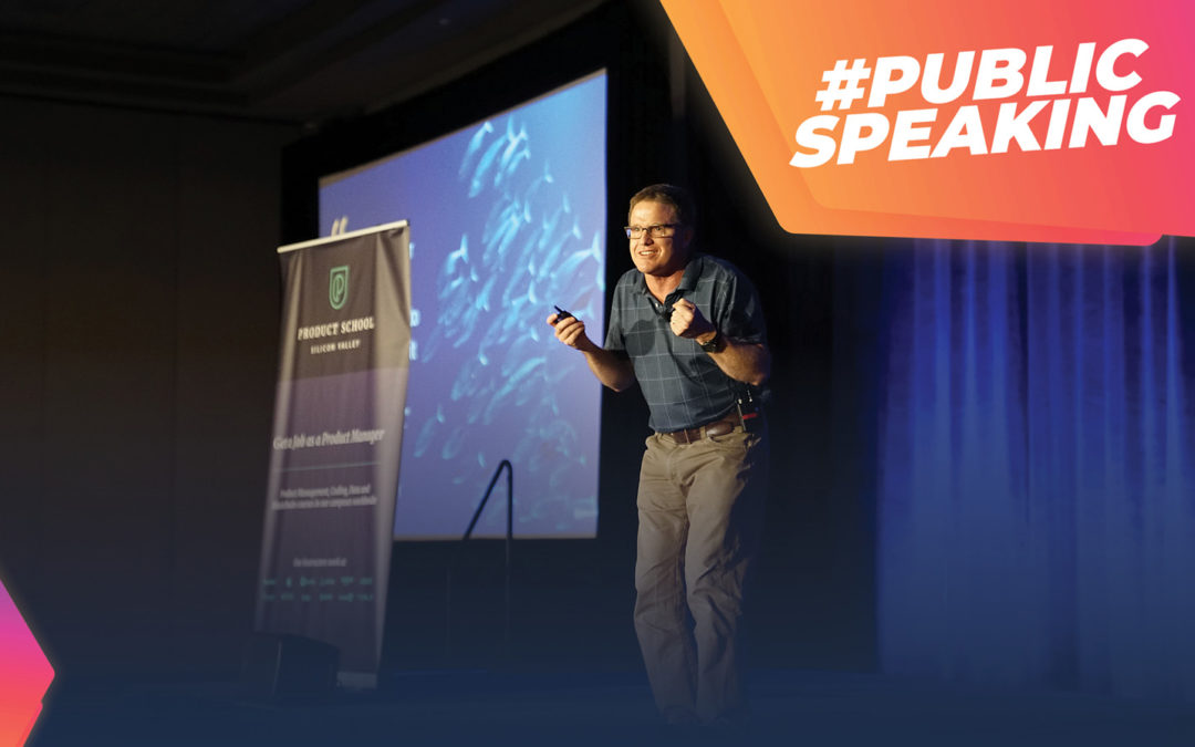 The New World of Public Speaking | #PublicSpeaking Overview
