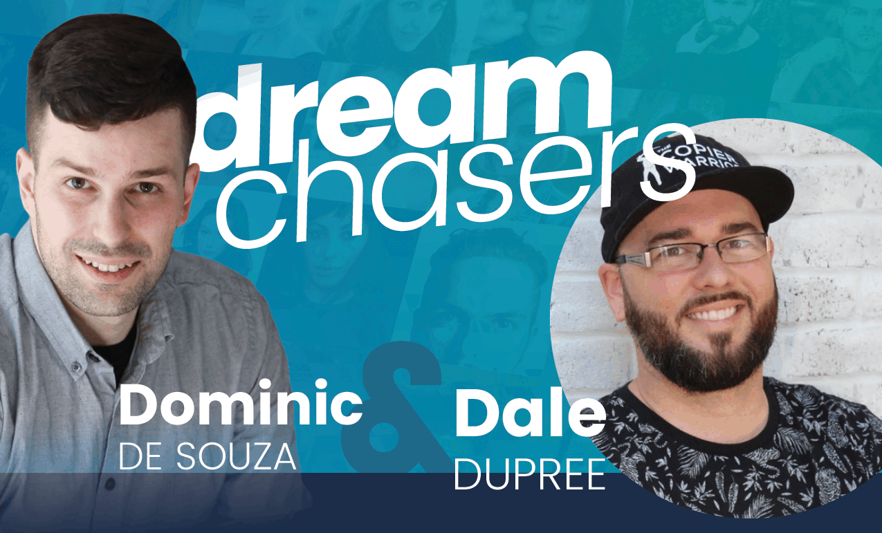Humanise your pipeline, and get better sales with Dale Dupree | SalesRebellion
