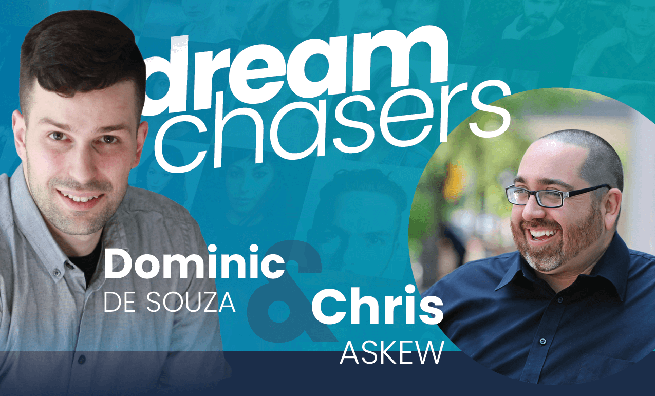 How to stop discounts and start delighting your customers – with Chris Askew