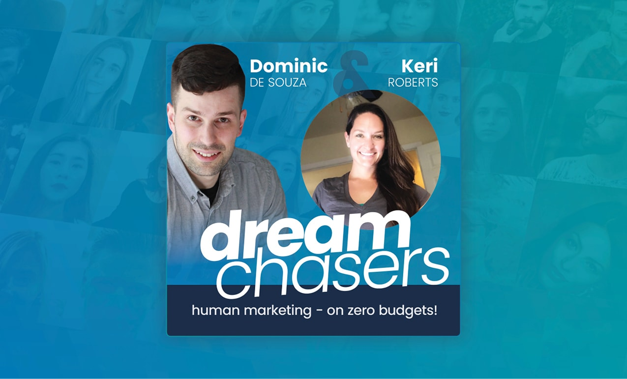 3 reasons a podcast could be amazing for your brand – with Keri Roberts