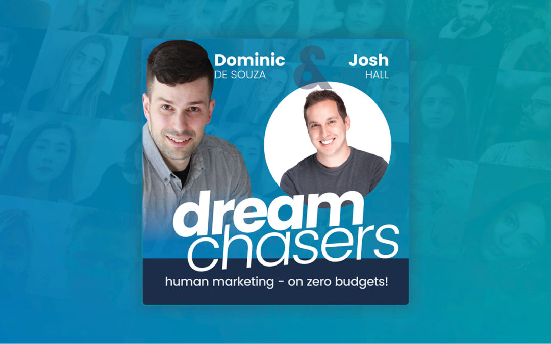 Why you should create a course for your brand – with Josh Hall