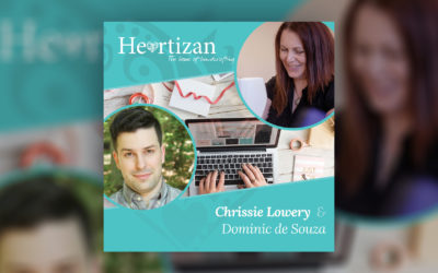 How small businesses can start storytelling | Interview with Chrissy Lowery from Heartizan