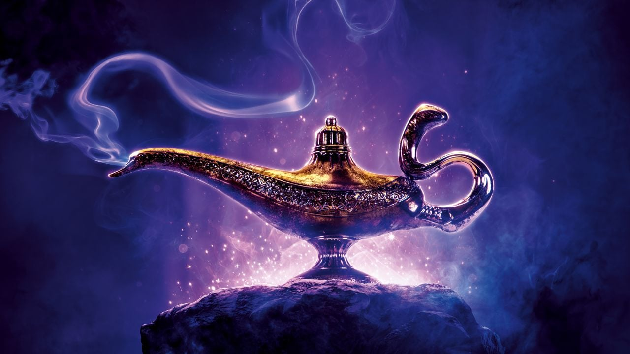 3 Marketing Paths we can learn from Aladdin