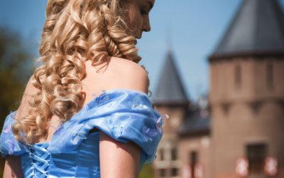 Cinderella, Survivor's Guilt, and Psychological Freedom?