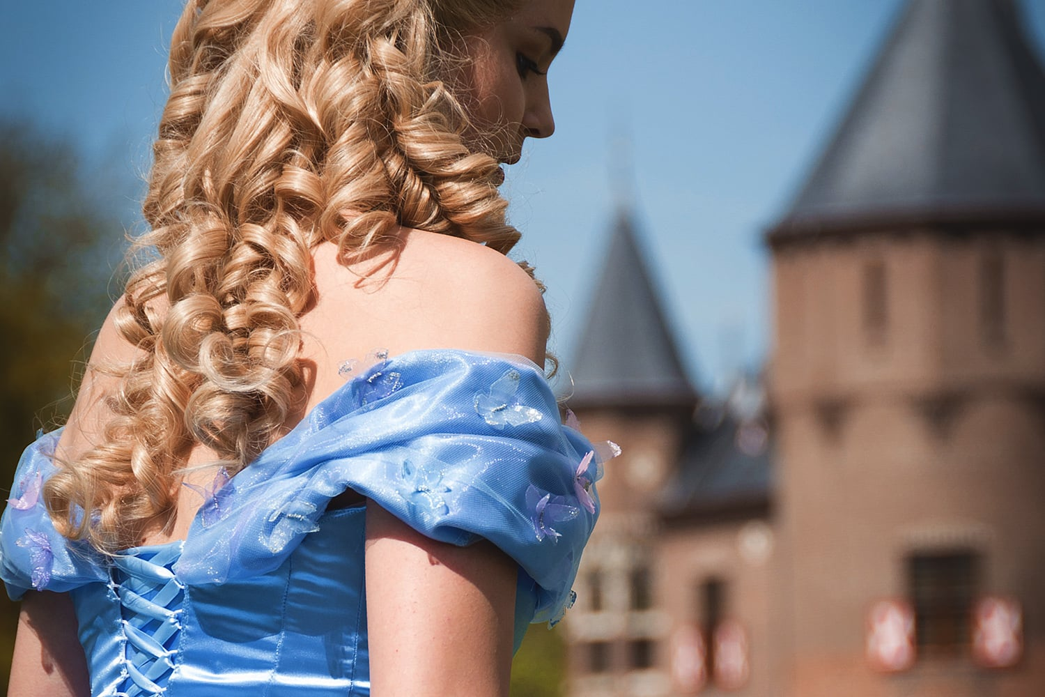 Cinderella, Survivor's Guilt, and Psychological Freedom?